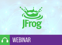HOW TO BUILD A CLOUD-NATIVE DEVSECOPS PIPELINE WITH JFROG AND AWS