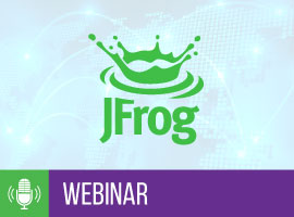 The DevOps Future is here – Discover the New JFrog Platform