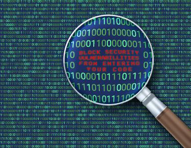 Block Security Vulnerabilities from Entering Your Code