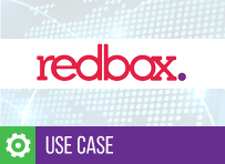Customer Success Story: Redbox
