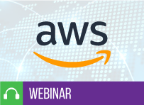 How to evolve your pipeline for modern architecture – Special Webinar with AWS