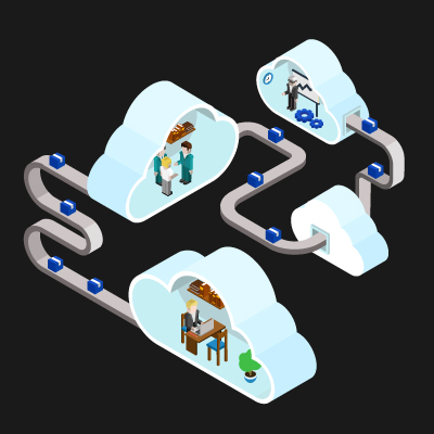 Virtual Meetup –  Managing Cloud Native Complexity