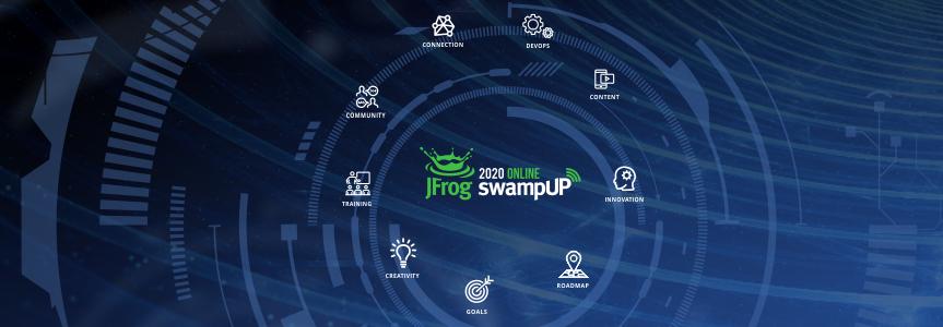 swampUP 2020 Online
