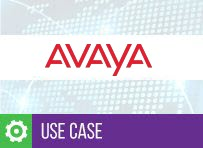 Customer Success Story: Avaya