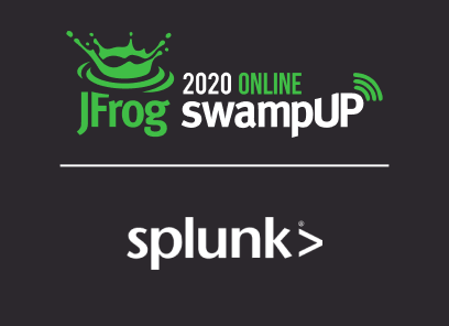 Fireside chat: JFrog and Splunk