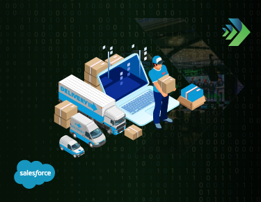 SwampUP Leap: Salesforce's Last Mile Delivery at Scale