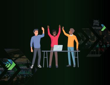 The DevOps Community Unites to Fight COVID-19