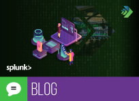 SwampUP Leap: Splunk's DevOps and CI/CD Journey With JFrog
