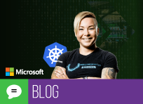 Kubernetes in Production with Jessica Deen at swampUP 2020