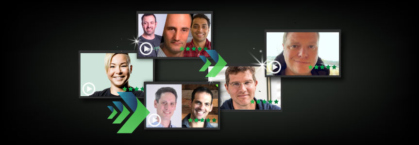 Top 5 Community Rated Sessions at JFrog SwampUP 2020
