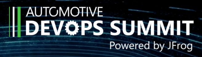 Automotive DevOps Summit North America