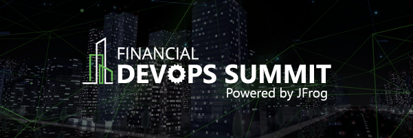 Financial DevOps Summit APAC