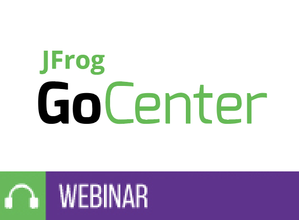 Make Go Builds More Reliable with JFrog Artifactory and GoCenter