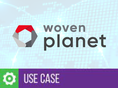 Customer Success Story: Woven Planet Holdings, Inc (Woven Planet)