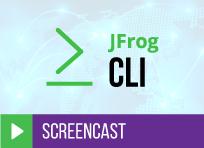 JFrog CLI Plugin: rt-fs