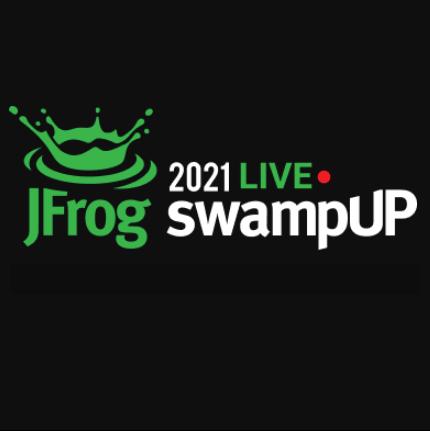 swampUP Live EMEA
