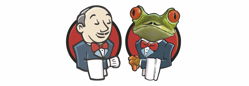 My Jenkins Build with JFrog Pipelines 863_300-100