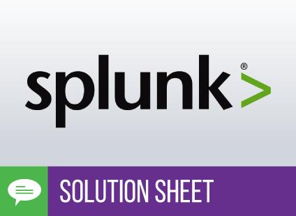 JFrog Log Analytics with Splunk