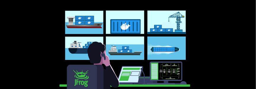 JFrog and Docker Partnership