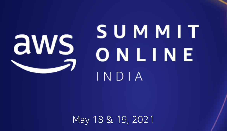AWS Summit India