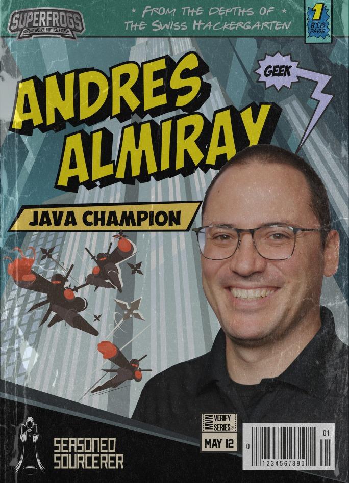 Andres Almiray