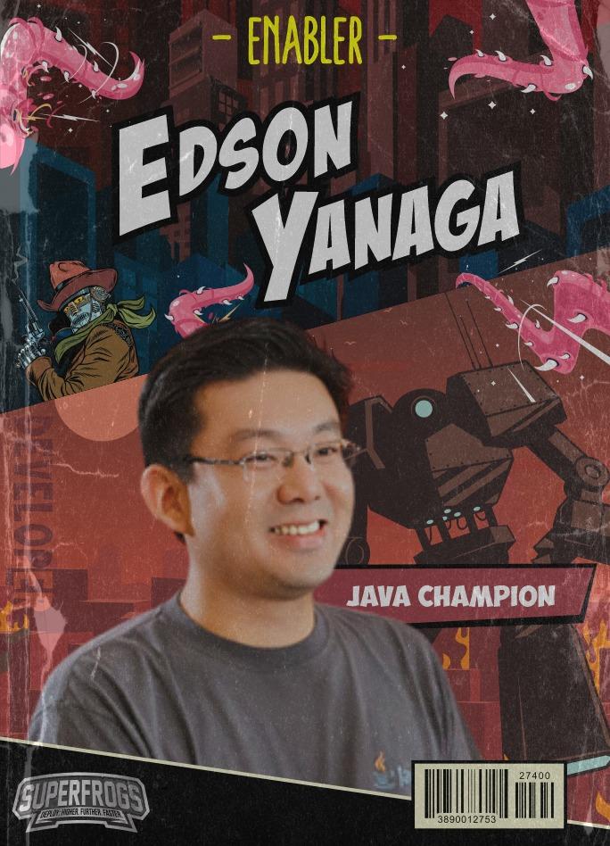 Edson Yanaga
