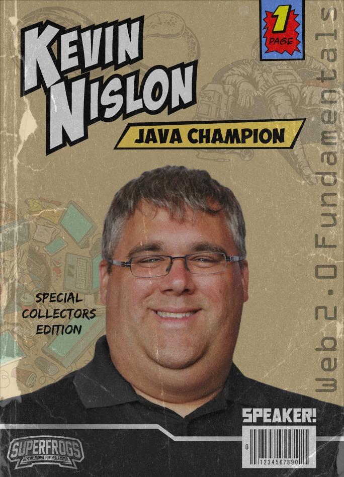 Kevin Nilson