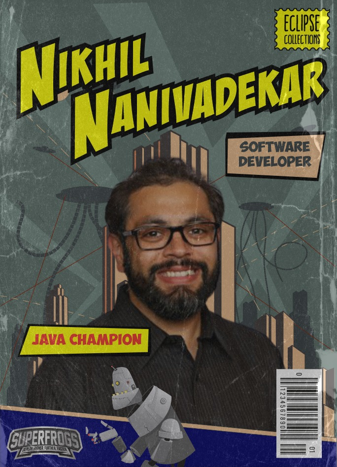 Nikhil Nanivadekar