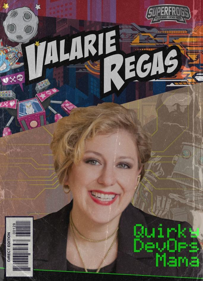 Valarie Regas