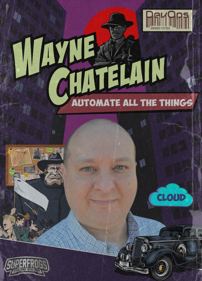 Wayne Chatelain