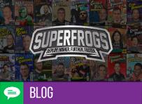 Community Update: JFrog SuperFrogs Program
