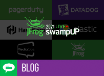 DevOps Visionaries to Discuss Software Innovation at swampUP 2021