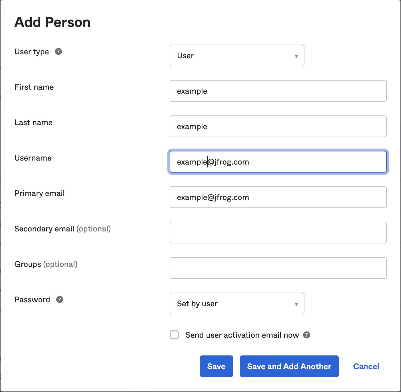 Directory_Add Person