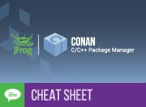 Cheat Sheet: Conan Made Easy