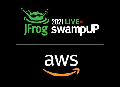 DevSecOps at Scale Using Amazon Elastic Kubernetes Services (EKS) and the JFrog Platform