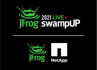 Create Scalable JFrog Ecosystems Using a NetApp Cloud-native Solution