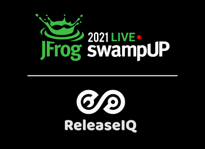 End-to-End DevOps Platform As A Service with ReleaseIQ and JFrog