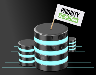 Going Beyond Exclude Patterns: Safe Repositories With Priority Resolution