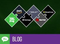 JFrog Partners Help Solve DevOps Puzzles at swampUP 2021