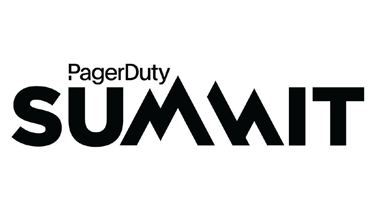 PagerDuty Summit