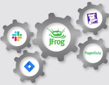 Drive DevSecOps Visibility with JFrog Partner Integrations
