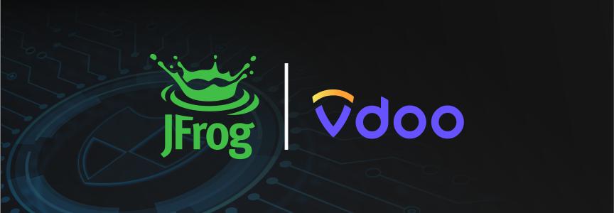 JFrog and Vdoo
