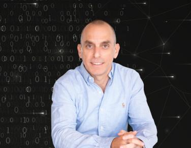 Meet Sagi Dudai, JFrog's New EVP of Product and Engineering