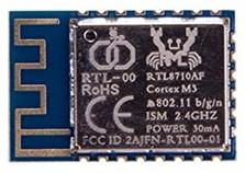 Realtek RTL8710C module