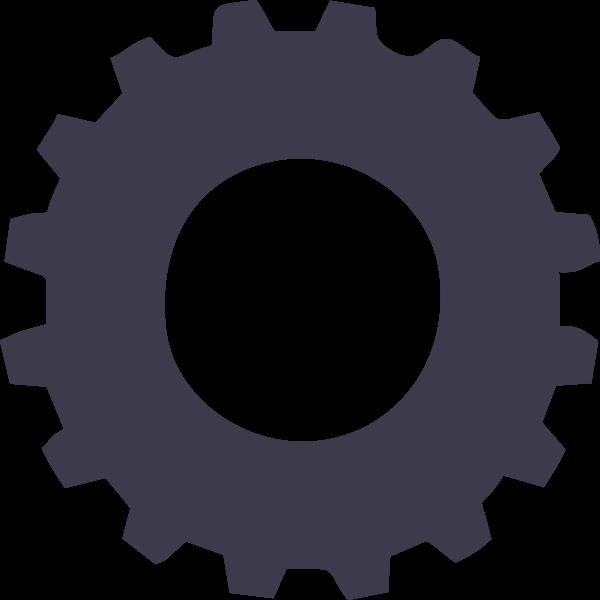 Black Gear 1