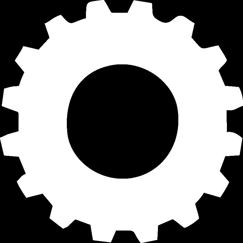 White Gear 1