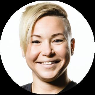 Jessica Deen, Microsoft