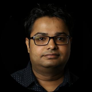 Anuj Sharma, AWS