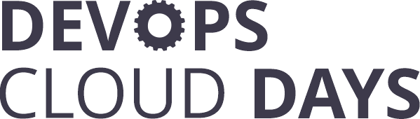 JFrog DevOps Cloud Days Logo